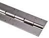 Pinet Stainless Steel Piano Style Hinge, 1020mm x
