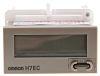 Omron H7EC, 8 Digit, LCD, Counter, 20Hz, 24