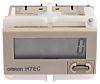 Omron H7EC, 8 Digit, LCD, Counter, 1kHz
