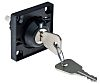 Kraus & Naimer Key Operator for use with