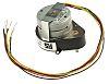 McLennan Servo Supplies Unipolar Permanent Magnet Stepper Motor