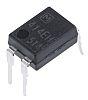 Panasonic, AQY414EH DC Input MOSFET Output Optocoupler, Through
