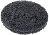 Norton Silicon Carbide Sanding Wheel, 150mm Diameter, Coarse