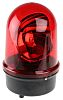 Werma 883 Red Xenon Beacon, 230 V ac,