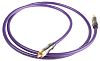 RS PRO 1m RCA Cable Male Phono to