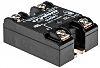 Sensata / Crydom 50 A Solid State Relay, Zero Cross, Panel Mount, SCR, 280 V rms Maximum Load