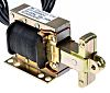 Pull Action AC Laminated Solenoid, 16mm stroke, 9VA,