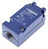 Telemecanique Sensors, Snap Action Limit Switch - Metal,