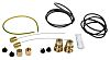 RS PRO Brass M20 Cable Termination Kit, 4