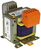 Block 100VA Isolating Transformer, 215V ac, 230V ac,