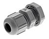 Lapp Skintop M12 Cable Gland With Locknut, Polyamide,