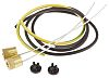 RS PRO Brass M20 Cable Termination Kit, 2