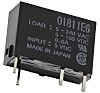 Omron 0.6 A SPNO Solid State Relay, PCB