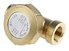 Spirax Sarco 13 bar Brass Thermostatic Steam Trap,