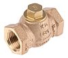 Spirax Sarco Bronze Single Non Return Valve, LCV1