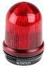 Werma 828 Red Xenon Beacon, 24 V dc,