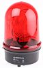 Werma 884 Red Incandescent Beacon, 230 V ac,