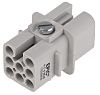 Epic Contact H-D Heavy Duty Power Connector Insert,