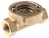 Spirax Sarco Brass Single Non Return Valve 1/2