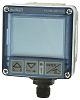 Burkert, 2 → 1200 L/min Flow Controller, Swivel