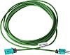 RS PRO Thermocouple Extension Cable for use with