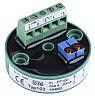 LKMelectronic LKM 103 Temperature Transmitter PT100 Input, 24