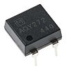 Panasonic, AQY272 DC Input MOSFET Output Optocoupler, Through