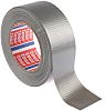 RS PRO PE Coated Silver Duct Tape, 48mm