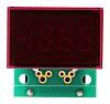 Murata LED Digital Ammeter 3.5-Digits AC 0°C to