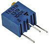 100kΩ, Through Hole Trimmer Potentiometer 0.25W Top Adjust