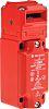 440K Safety Interlock Switch, Painted Zinc, 2NC/1NO