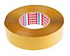 Tesa 51970 Transparent Double Sided Plastic Tape, 38mm