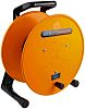 RS PRO Empty Cable Reel 30mm (H) x