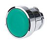 Schneider Electric Round Green Push Button Head -