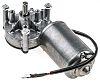 DOGA Brushed Geared DC Geared Motor, 38 W,