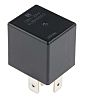 Panasonic, 24V dc Coil Automotive Relay SPDT, 20A Switching Current Plug In, CB124