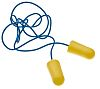 3M E.A.R Soft Yellow Neons Corded Disposable Ear Plugs, 36dB, Yellow, 200 Pairs per Package
