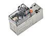 SMC 3/2 Pneumatic Control Valve Solenoid/Spring SY100 Series