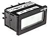 Red Lion CUB4V000 , LCD Digital Voltmeter, 33mm