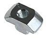 Bosch Rexroth Strut Profile T-Slot Nut, , M5
