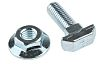 Bosch Rexroth Strut Profile T-Head Bolt, strut profile