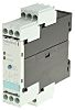 Siemens Thermistor motor protection relay Monitoring Relay With