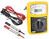 Chauvin Arnoux C.A 5011 Analogue and Digital multimeter