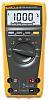 Fluke 175 Handheld Digital Multimeter, 10A ac 1000V