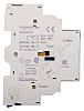 Schneider Electric Auxiliary Contact - NO/NC, 2 Contact,