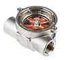 Gems Sensors RotorFlow Flow Indicator, 15 L/min →