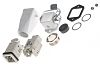 Epic Contact Heavy Duty Power Connector Kit, H-A
