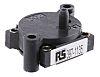 Herga Pressure Sensor for Fluid , 0.125bar Max