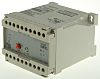 Broyce Control Current Monitoring Relay With DPDT Contacts,