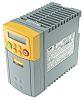 Parker AC650 Frequenzumrichter 0,37 kW mit Filter, 1-phasig, 230 V ac / 2,2 A, für Standard-Drehstrommotoren